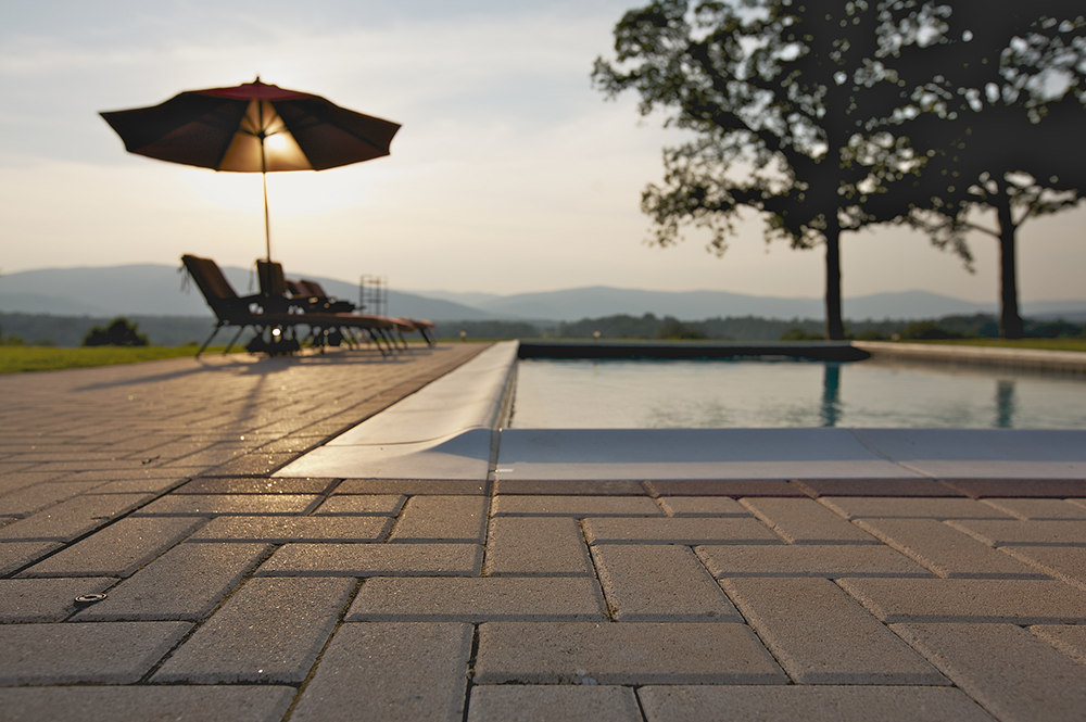 Bailey Pool Deck Image