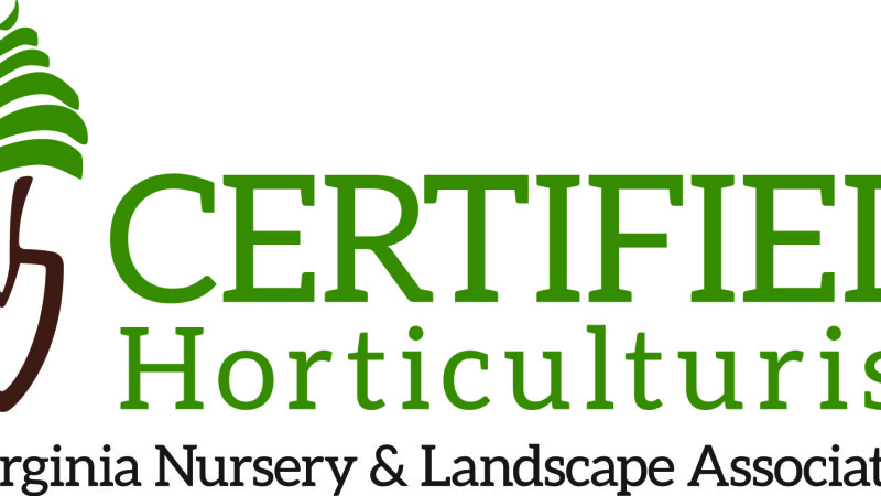 Virginia Certified Horticulturist