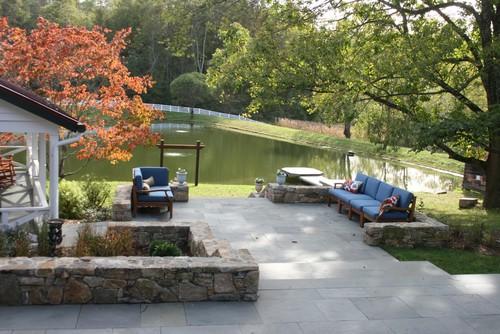 Stunning Landscape Design